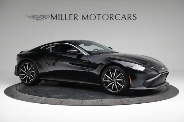 Used 2019 Aston Martin Vantage for sale $129,900 at Alfa Romeo of Westport in Westport CT 06880 9