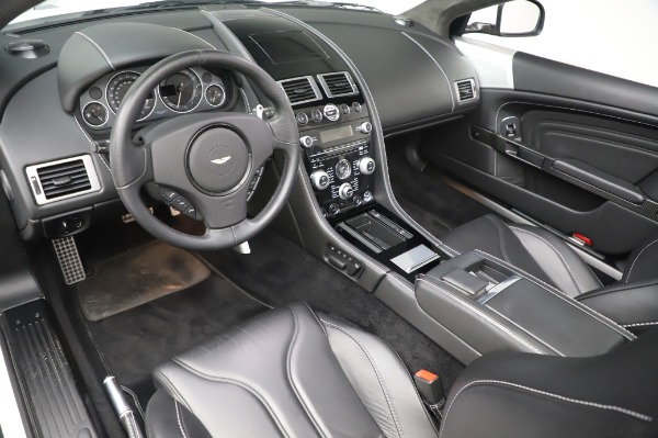 Used 2010 Aston Martin DBS Volante for sale $104,900 at Alfa Romeo of Westport in Westport CT 06880 19