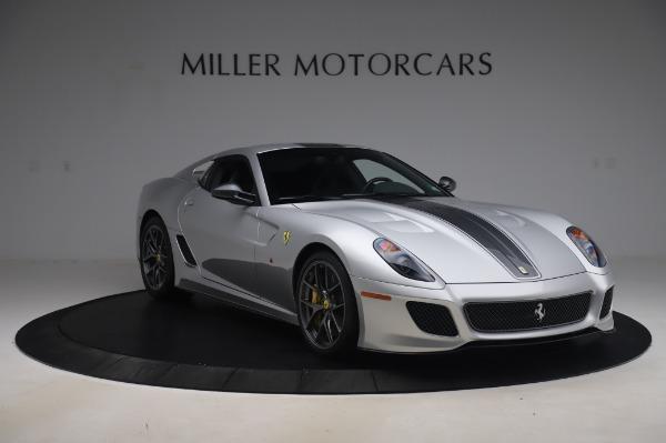 Used 2011 Ferrari 599 GTO for sale $699,900 at Alfa Romeo of Westport in Westport CT 06880 11