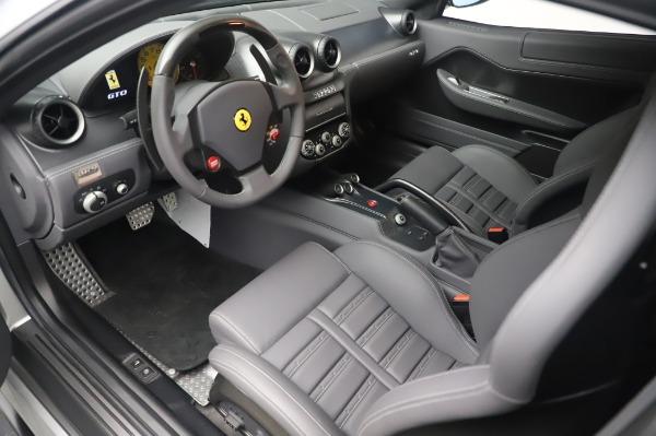 Used 2011 Ferrari 599 GTO for sale $699,900 at Alfa Romeo of Westport in Westport CT 06880 13
