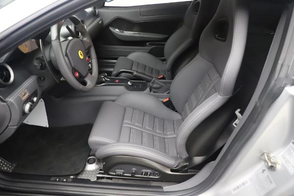 Used 2011 Ferrari 599 GTO for sale $699,900 at Alfa Romeo of Westport in Westport CT 06880 14