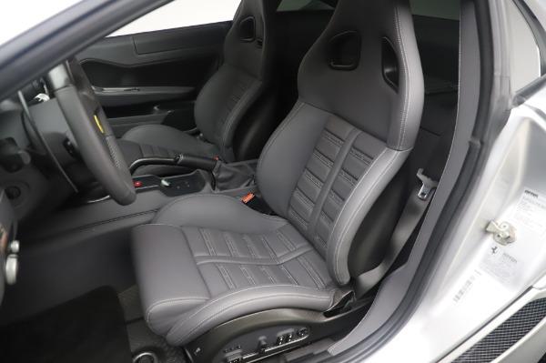 Used 2011 Ferrari 599 GTO for sale $699,900 at Alfa Romeo of Westport in Westport CT 06880 15