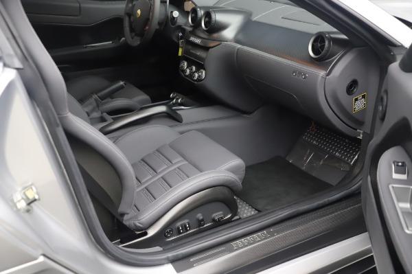 Used 2011 Ferrari 599 GTO for sale $699,900 at Alfa Romeo of Westport in Westport CT 06880 19