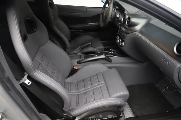 Used 2011 Ferrari 599 GTO for sale $699,900 at Alfa Romeo of Westport in Westport CT 06880 20