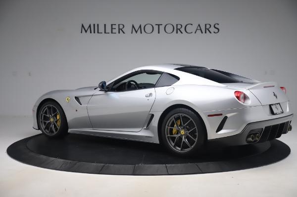 Used 2011 Ferrari 599 GTO for sale $699,900 at Alfa Romeo of Westport in Westport CT 06880 4