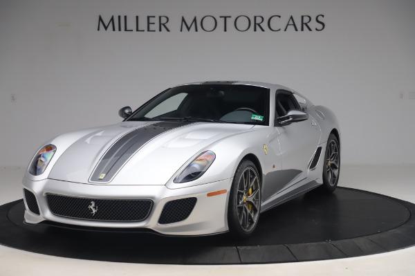 Used 2011 Ferrari 599 GTO for sale $699,900 at Alfa Romeo of Westport in Westport CT 06880 1