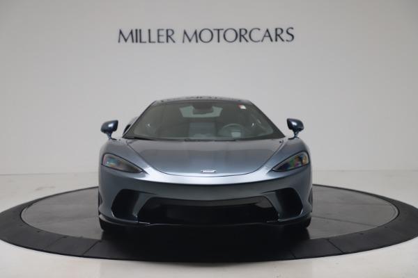 New 2020 McLaren GT Luxe for sale $247,125 at Alfa Romeo of Westport in Westport CT 06880 12