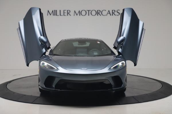 New 2020 McLaren GT Luxe for sale $247,125 at Alfa Romeo of Westport in Westport CT 06880 13