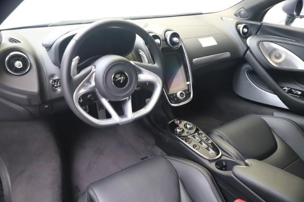 New 2020 McLaren GT Luxe for sale $247,125 at Alfa Romeo of Westport in Westport CT 06880 14