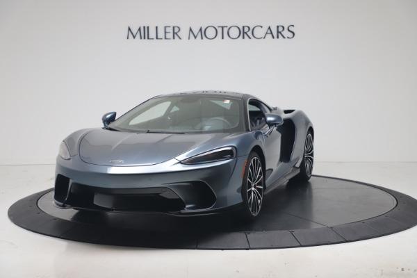New 2020 McLaren GT Luxe for sale $247,125 at Alfa Romeo of Westport in Westport CT 06880 2