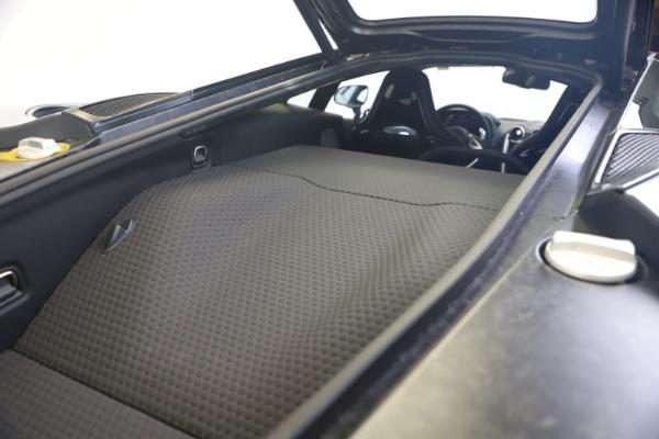 New 2020 McLaren GT Luxe for sale $247,125 at Alfa Romeo of Westport in Westport CT 06880 20
