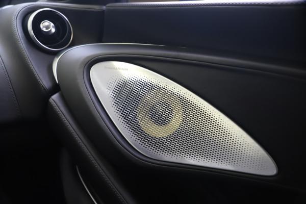 New 2020 McLaren GT Luxe for sale $247,125 at Alfa Romeo of Westport in Westport CT 06880 21