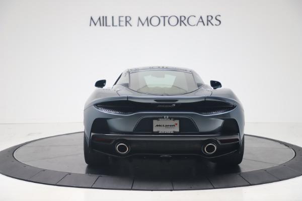 New 2020 McLaren GT Luxe for sale $247,125 at Alfa Romeo of Westport in Westport CT 06880 6