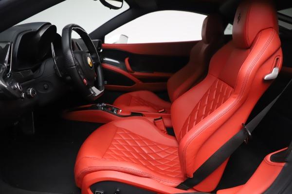 Used 2013 Ferrari 458 Italia for sale Sold at Alfa Romeo of Westport in Westport CT 06880 14