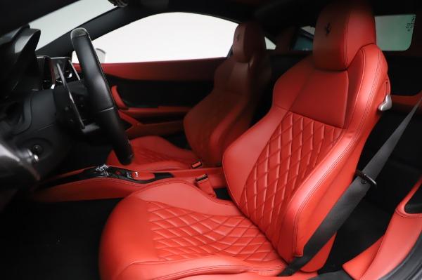 Used 2013 Ferrari 458 Italia for sale $229,900 at Alfa Romeo of Westport in Westport CT 06880 15