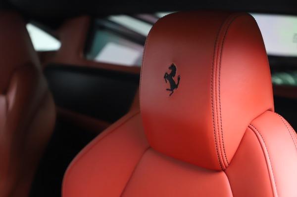 Used 2013 Ferrari 458 Italia for sale Sold at Alfa Romeo of Westport in Westport CT 06880 17