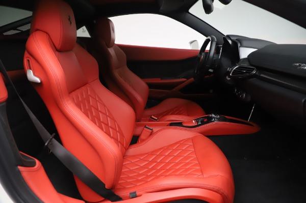 Used 2013 Ferrari 458 Italia for sale Sold at Alfa Romeo of Westport in Westport CT 06880 19