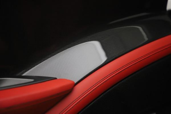 Used 2013 Ferrari 458 Italia for sale $229,900 at Alfa Romeo of Westport in Westport CT 06880 22
