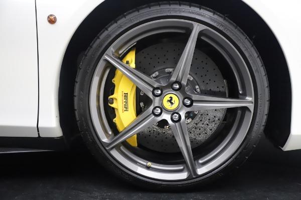 Used 2013 Ferrari 458 Italia for sale Sold at Alfa Romeo of Westport in Westport CT 06880 24