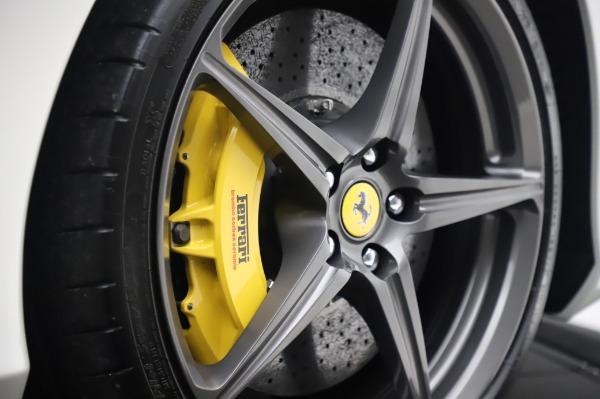 Used 2013 Ferrari 458 Italia for sale Sold at Alfa Romeo of Westport in Westport CT 06880 26