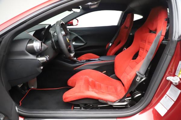 Used 2020 Ferrari 812 Superfast for sale Sold at Alfa Romeo of Westport in Westport CT 06880 14