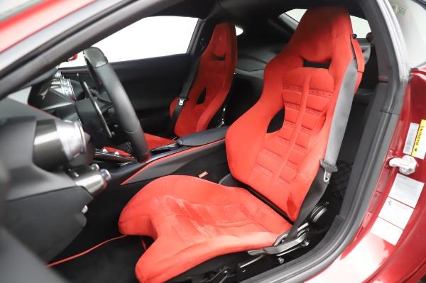 Used 2020 Ferrari 812 Superfast for sale Sold at Alfa Romeo of Westport in Westport CT 06880 15