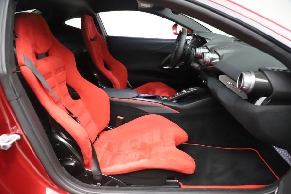 Used 2020 Ferrari 812 Superfast for sale Sold at Alfa Romeo of Westport in Westport CT 06880 18