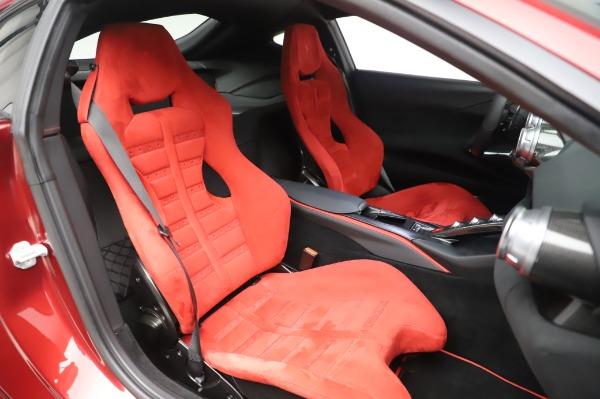 Used 2020 Ferrari 812 Superfast for sale Sold at Alfa Romeo of Westport in Westport CT 06880 19