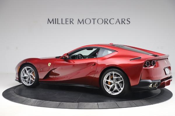Used 2020 Ferrari 812 Superfast for sale Sold at Alfa Romeo of Westport in Westport CT 06880 4