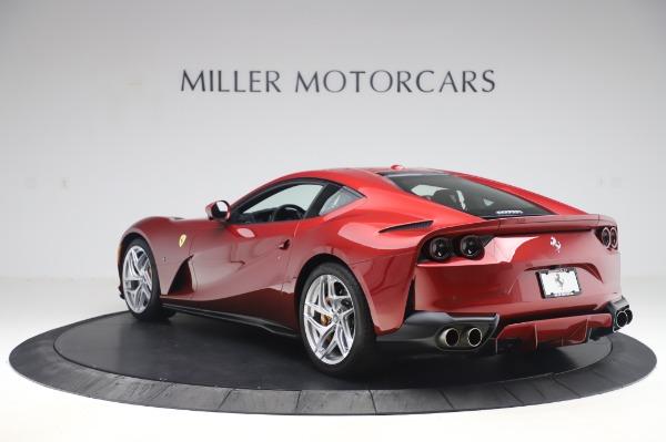 Used 2020 Ferrari 812 Superfast for sale Sold at Alfa Romeo of Westport in Westport CT 06880 5