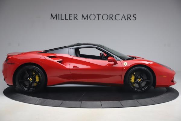 Used 2018 Ferrari 488 Spider for sale $286,900 at Alfa Romeo of Westport in Westport CT 06880 14