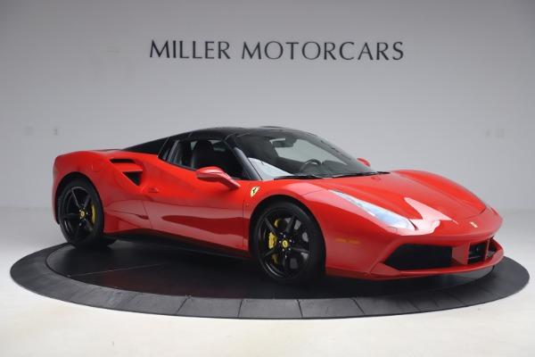 Used 2018 Ferrari 488 Spider for sale $286,900 at Alfa Romeo of Westport in Westport CT 06880 15