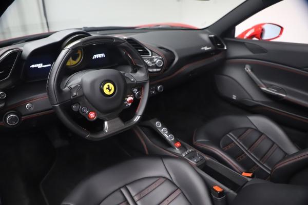 Used 2018 Ferrari 488 Spider for sale $286,900 at Alfa Romeo of Westport in Westport CT 06880 17