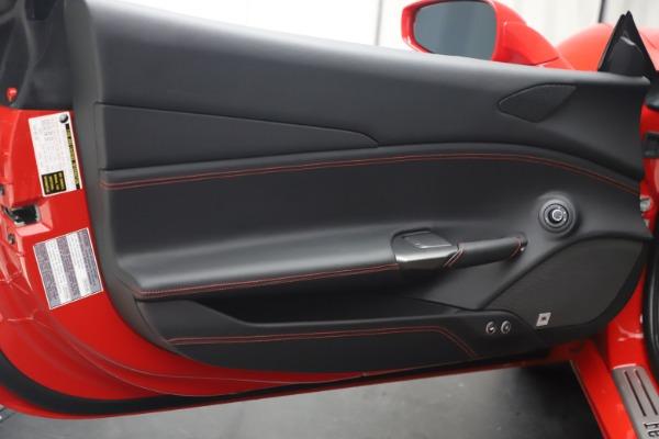 Used 2018 Ferrari 488 Spider for sale $286,900 at Alfa Romeo of Westport in Westport CT 06880 21