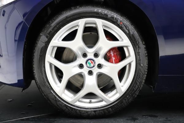 New 2020 Alfa Romeo Giulia Ti Q4 for sale $47,795 at Alfa Romeo of Westport in Westport CT 06880 27