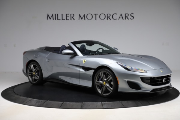 Used 2019 Ferrari Portofino for sale $229,900 at Alfa Romeo of Westport in Westport CT 06880 10