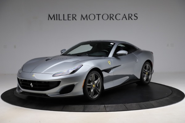 Used 2019 Ferrari Portofino for sale $229,900 at Alfa Romeo of Westport in Westport CT 06880 13