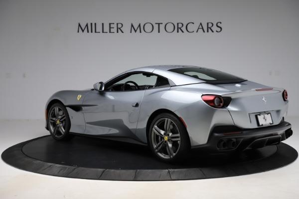 Used 2019 Ferrari Portofino for sale $229,900 at Alfa Romeo of Westport in Westport CT 06880 14