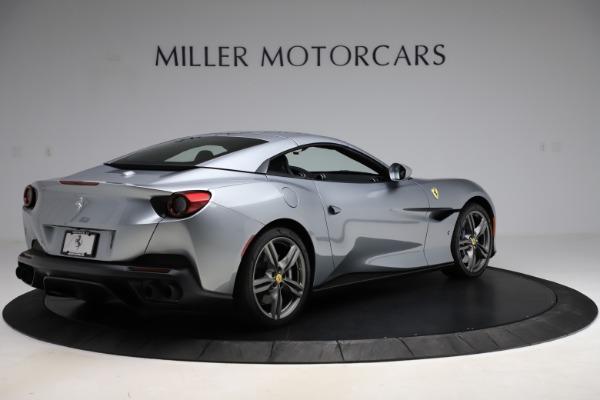 Used 2019 Ferrari Portofino for sale $229,900 at Alfa Romeo of Westport in Westport CT 06880 15