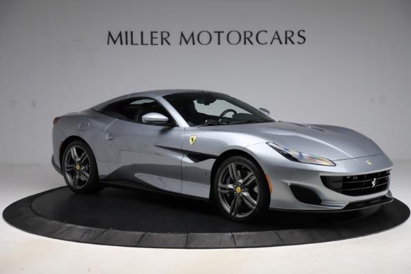Used 2019 Ferrari Portofino for sale $229,900 at Alfa Romeo of Westport in Westport CT 06880 16