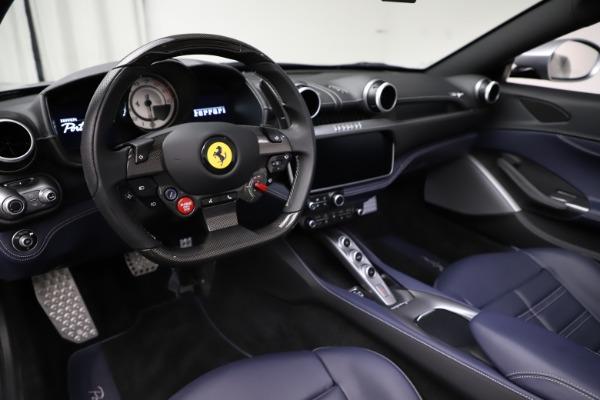 Used 2019 Ferrari Portofino for sale $229,900 at Alfa Romeo of Westport in Westport CT 06880 17