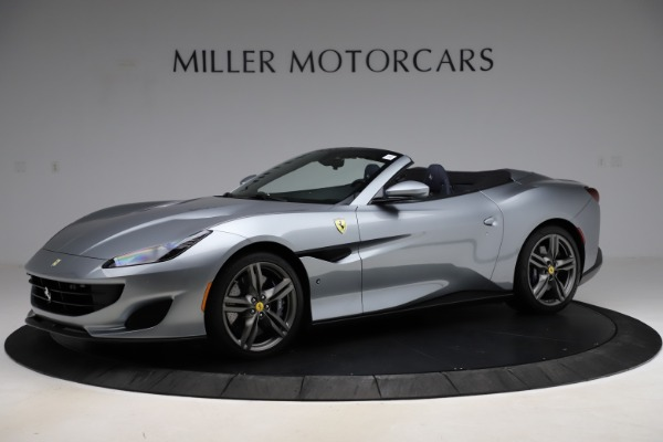 Used 2019 Ferrari Portofino for sale $229,900 at Alfa Romeo of Westport in Westport CT 06880 2