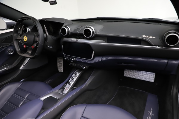 Used 2019 Ferrari Portofino for sale $229,900 at Alfa Romeo of Westport in Westport CT 06880 24