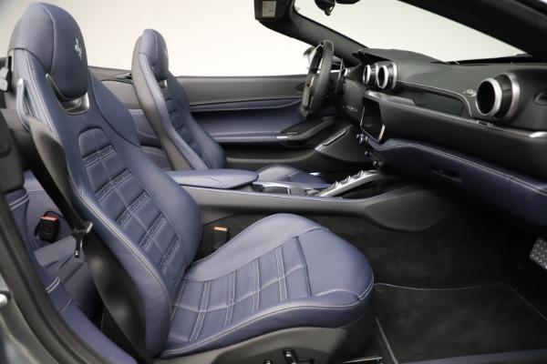 Used 2019 Ferrari Portofino for sale $229,900 at Alfa Romeo of Westport in Westport CT 06880 25