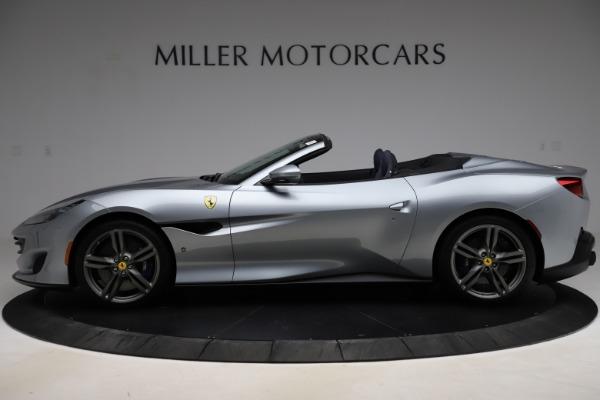 Used 2019 Ferrari Portofino for sale $229,900 at Alfa Romeo of Westport in Westport CT 06880 3