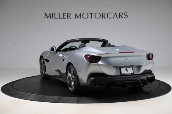 Used 2019 Ferrari Portofino for sale $229,900 at Alfa Romeo of Westport in Westport CT 06880 5
