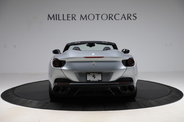 Used 2019 Ferrari Portofino for sale $229,900 at Alfa Romeo of Westport in Westport CT 06880 6