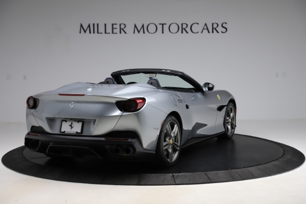 Used 2019 Ferrari Portofino for sale $229,900 at Alfa Romeo of Westport in Westport CT 06880 7