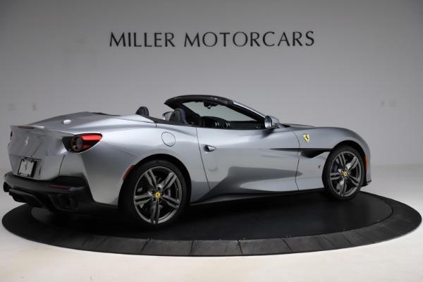 Used 2019 Ferrari Portofino for sale $229,900 at Alfa Romeo of Westport in Westport CT 06880 8