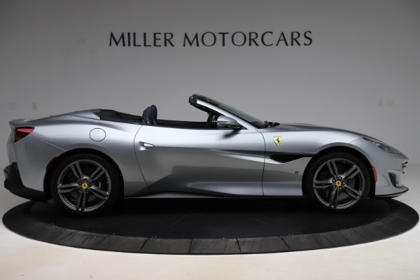 Used 2019 Ferrari Portofino for sale $229,900 at Alfa Romeo of Westport in Westport CT 06880 9